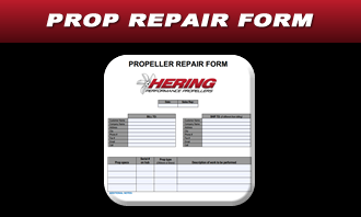Prop Repair Form